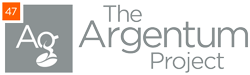 theargentumproject.com Logo
